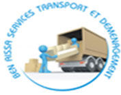 Ben aissa transport  déménagement